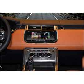 Navigatore Range Rover Sport Android 10 pollici