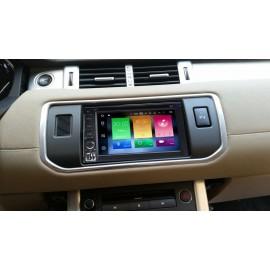 Navigator Kia Sportage Multimedia Android 4.4