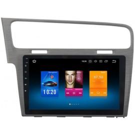 Autoradio volkswagen Golf 7 Navigatore Android 9 Octacore