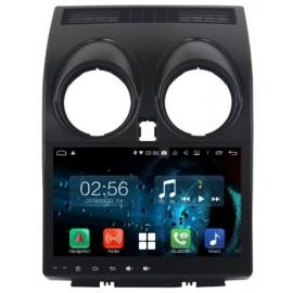 Autoradio Navigatore Nissan Qashqai 360 cam 9 pollici Android 10 Octacore dab