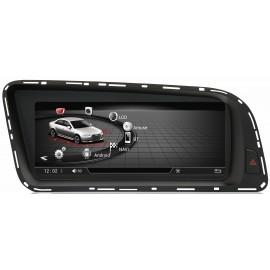 Navigatore Android GPS Audi Q5 MMI NAVI ORIGINALE