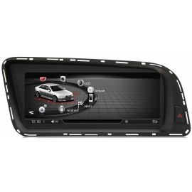 Navigatore Android GPS Audi Q5