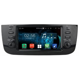 Cartablet Navigatore Fiat Punto Fiat Linea Android