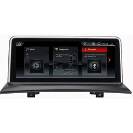 Navigatore BMW Serie x3 E83 Android 8.1