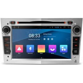 Autoradio Navigatore Opel Astra Corsa Meriva Zafira Android 81 Multimediale