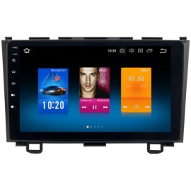 Autoradio Navigatore Honda CRV Android Multimediale