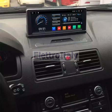 Navigatore 8.8 pollici Volvo XC 90 Android