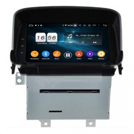 Cartablet Navigatore Opel Mokka Android 10 Octacore DAB