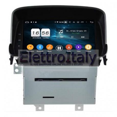 Autoradio Navigatore Opel Mokka Android 6 Octacore