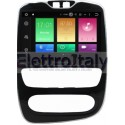Navigatore Renault Clio 10 pollici Android 9 restyling Octacore