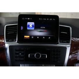 Navigatore Mercedes 9 pollici Classe ML GL Android