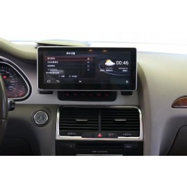 Navigatore Android GPS AUDI Q7 10 pollici Multimediale