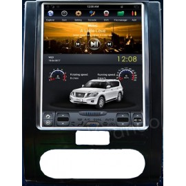 Car Tablet Navigatore Nissan Xtrail Qashqai 10 pollici Android 7
