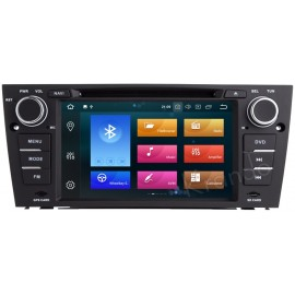 Cartablet Navigatore Bmw Serie E9X Android 9