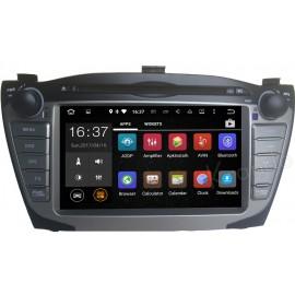 Navigatore Hyundai IX35 7 pollici Android