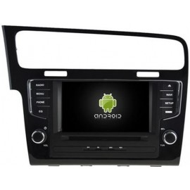 Car tablet Navigatore Volkswagen Golf 7 Android 9 Octacore