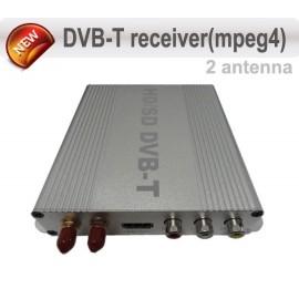 Decoder Digitale Terrestre MPEG4 V201