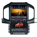 Navigatore Chevrolet Captiva Android Tesla