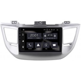 Navigatore Hyundai Tucson 9 pollici Android 9 Octacore