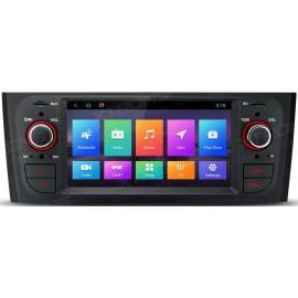 Navigatore Fiat Grande Punto Android 8