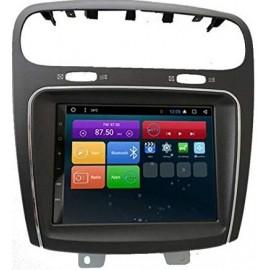 Navigatore Autoradio Fiat Freemont Multimediale Android