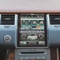 Navigatore Range Rover SPORT Android Tesla