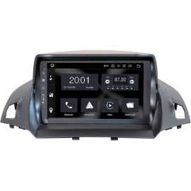 Cartablet Navigatore Ford Kuga C-MAX Android 9 Octacore