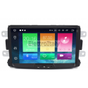 Navigatore Renault Capture 9 pollici Android 9