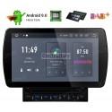 Autoradio Navigatore 2 DIN 10 pollici universale Android 9