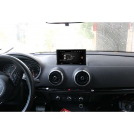 Navigatore Audi A3 8 pollici Android GPS Multimediale