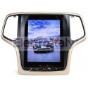 Navigatore Jeep Gran Cherokee 10,4 pollici TESLA Android 8 Octacore
