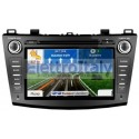 Cartablet Navigatore Mazda 3 Android 9 Octacore