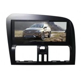 Cartablet Navigatore Volvo XC 60 Android