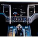 Cartablet Navigatore Porsche Macan Android tesla