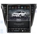 Autoradio Navigatore Nissan Xtrail Qashqai 12 pollici Android 360 cam