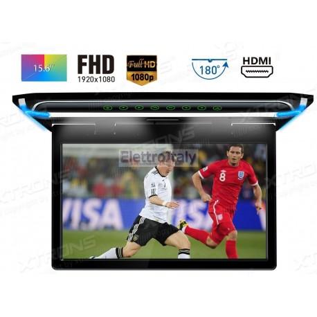 Monitor da Tetto 15 pollici HDMI Full HD
