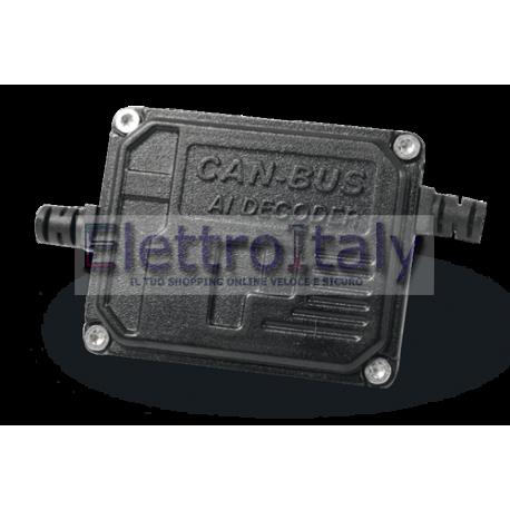 Interfaccia CAN-BUS 12V per lampada H7