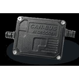 Interfaccia CAN-BUS 12V per lampada H4