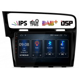 Autoradio Navigatore universale Android 1DIN XTRONS