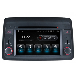 Cartablet Navigatore Fiat Croma Multimediale Android