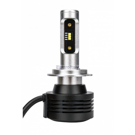 Kit Lampade LED H7 Master Plus Phonocar