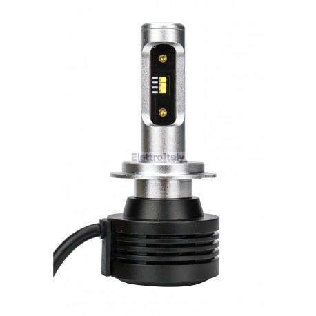 Kit Lampade LED H4 Master Plus Phonocar