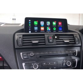 INTERFACCIA Carplay Android Auto BMW NBT