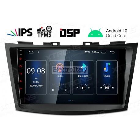 Navigatore Suzuki Swift 9 pollici Multimediale Android