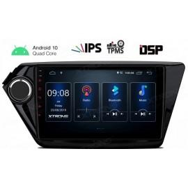 Navigatore Kia RIO 9 pollici Android 10