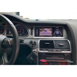 Cartablet Navigatore Android GPS AUDI Q7 2010 2015 10 pollici Multimediale
