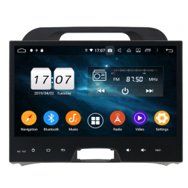 Navigatore Kia Sportage 10 pollici Android 10