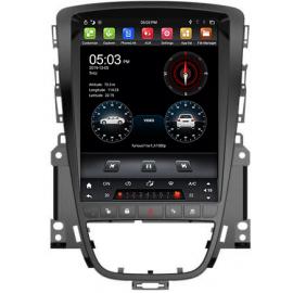 Autoradio Navigatore Opel Astra J 12 pollici Android