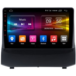 Cartablet Navigatore Ford Fiesta Android