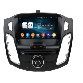 Navigatore Ford Focus Android Octacore